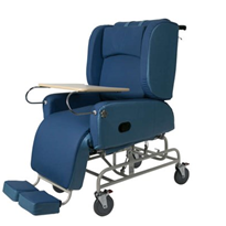 Reclining Air Chair