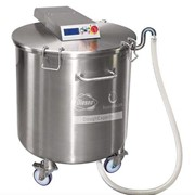 Wheatplant Ecoline | For 200 - 1000 KG Pre-dough