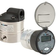 FLOMEC Oval Gear Flow Meters | OM Series Small Capacity