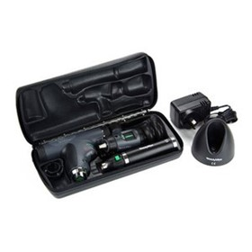 MacroView Diagnostic Set | Welch Allyn | WEL97206MVPSL
