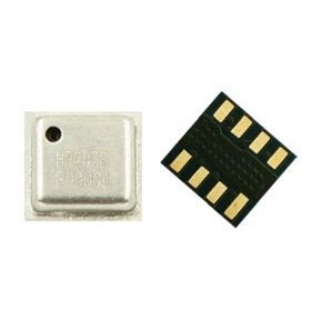 Humidity/Temperature Sensor | HP203B Sensor
