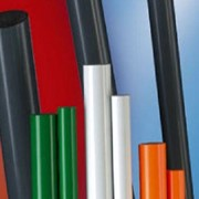 PVC Sheets, Rods and Sections Weartherm™