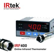Online Infrared Thermometer | IRF400