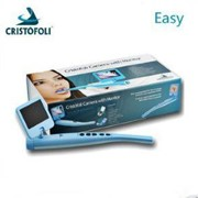 Easy Hand-Held Intraoral Camera