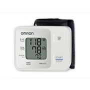Wrist Blood Pressure Monitor | HEM-6121