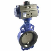 Water Truck Control Valve | Process Systems