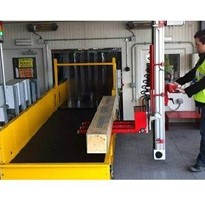 Bag Forklifts | Baggage Handling