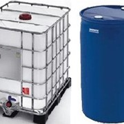 Pallet Drums and Tanker Containers | IBC Ecobulk |1000 litre