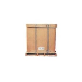 Solid CardBoard IBC Tote Boxes | SpaceKraft