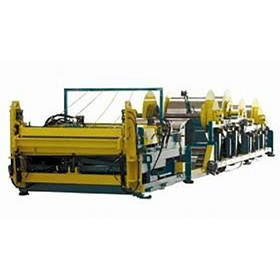 Sheet Metal Machinery I Pro-Ductomatic