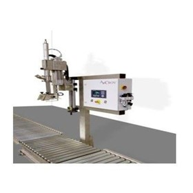 Semi Automatic Drum/IBC Filling Machine - EL1-B