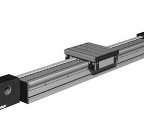 Linear Motion System | Custom Made