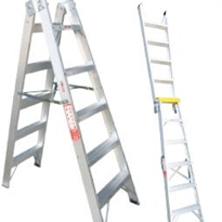 Dual Purpose Ladder