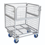 Custom Mesh Trolley