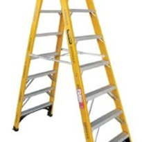 Ladder - Dual Sided - Fibreglass