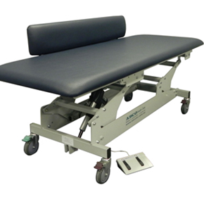 Therapy Tables -  Change Tables | ABCO Change Table