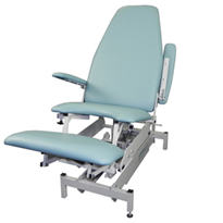 Examination Chair - Gynaecology | ABCO G30
