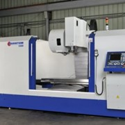CNC Milling Machines / Quantum S1500D Vertical Machining Centres