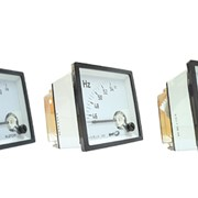 Panel Mounting Analogue Meters | IPD