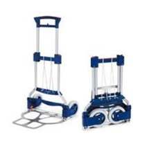 Folding Hand Trolley | Ruxxac