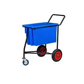 Mail Trolleys | Wagen