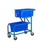 Order Picking Trolleys | Wagen