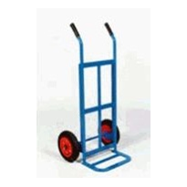 Heavy Duty Hand Trolleys | Wagen