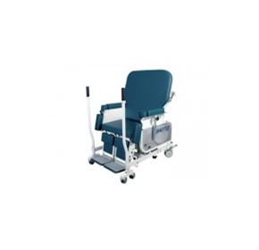 Sizewise Bariatric Shuttle A Series Advanced