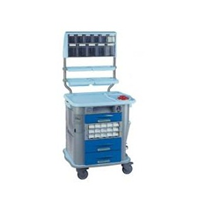 Aurion Monodose Medication Trolleys
