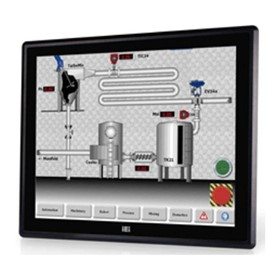 Industrial Touch Monitors I DM-F12A