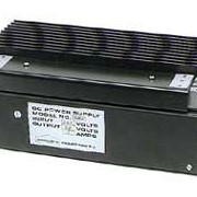 Dual D.C. Linear Regulated Power Supply