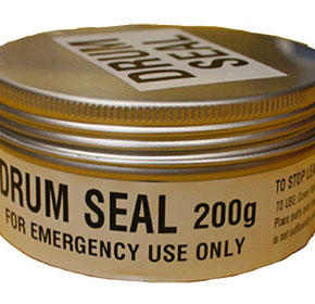 Pipe Repair and Seals - Drum Seal Inert Clay (DST200) (DST500)
