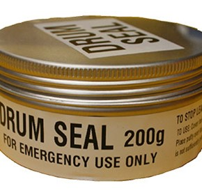 Drum Seal Inert Clay | Sealing Clay (DST200) (DST500)