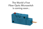 Fiber Optic Micro Switch | Micronor MR386 Zapfree