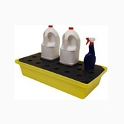 Medium Mini-bund Spill Tray | 30 Litre