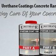 Beton™ Urethane Coatings Concrete Floor Coating Range
