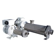 EcoMoineau™ Small Food Grade Progressive Cavity Pump