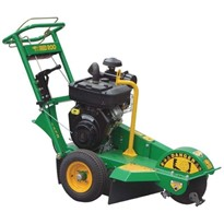 SG350 Stump Grinder (Manual)