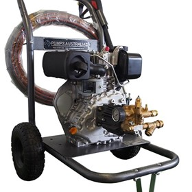 Pressure Cleaners - Diesel Driven PX 10-150 DD L48