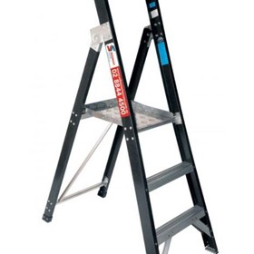 Platform Ladders - Fibreglass Trade Series