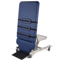 High Capacity Tilt Table | Healthtec