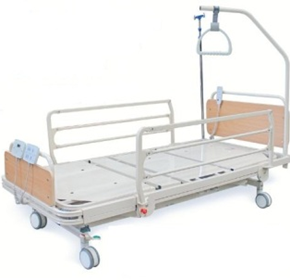 Bariatric Bed | Unique Care®