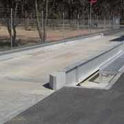 In-Ground Semi-Pit Weighbridges | Accuweigh