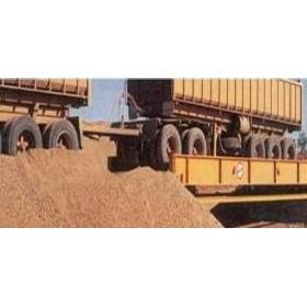 Portable Weighbridges by AccuWeigh