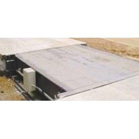 Axle Weighbridges by AccuWeigh