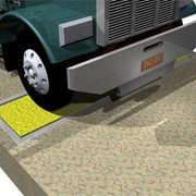 In-Motion Axle Weighbridges by AccuWeigh