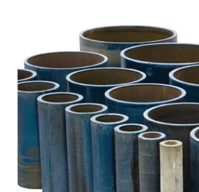 Cast Basalt Pipe Supplier