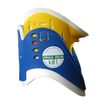 Rescuer Multifit Extrication Cervical Collar - Adult