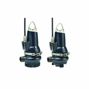 Submersible Pumps | DP-EF-SL1-SLV Series