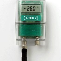 Data Loggers | T-TEC E Single Temperature Channel
